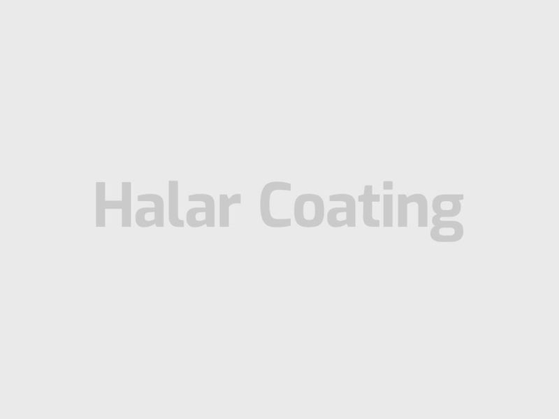 Halar Coating termoplast