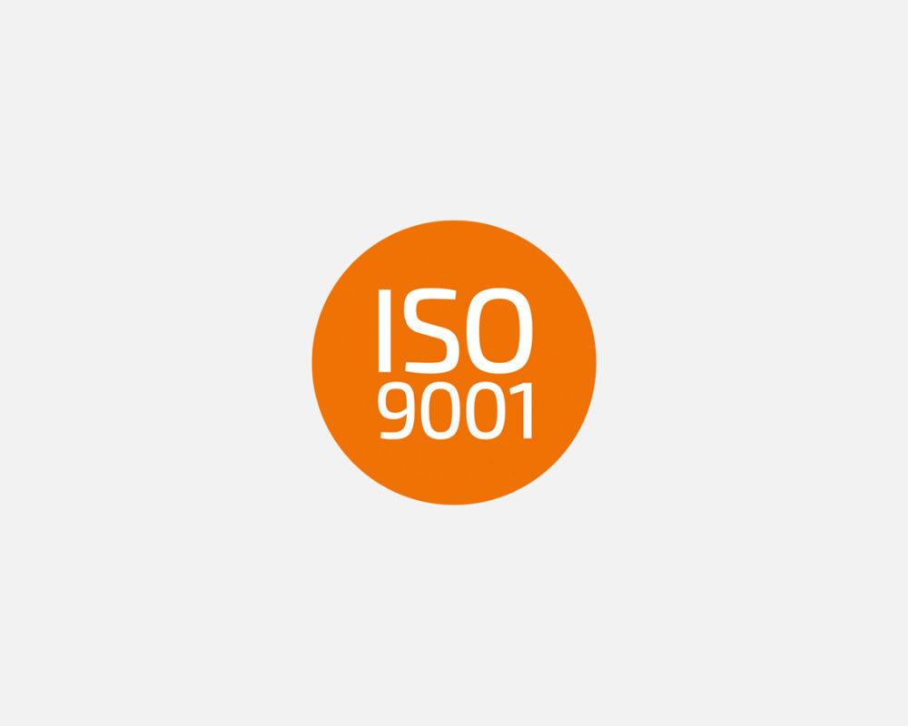 ISO 9001 Korroterm